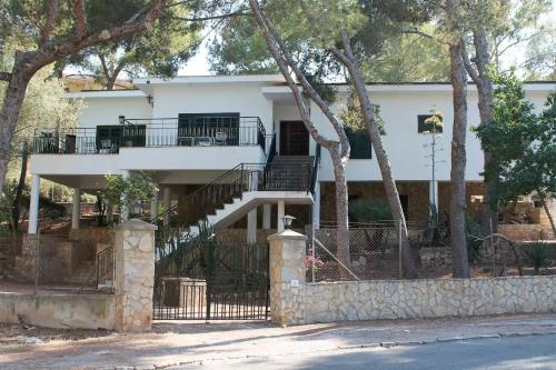 The White House in Mallorca -Magaluf