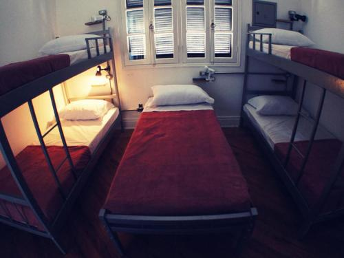Foto - WE Hostel Design