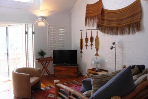 . 6/34 Kendall St, Byron Bay - Kendall Beach Apartments