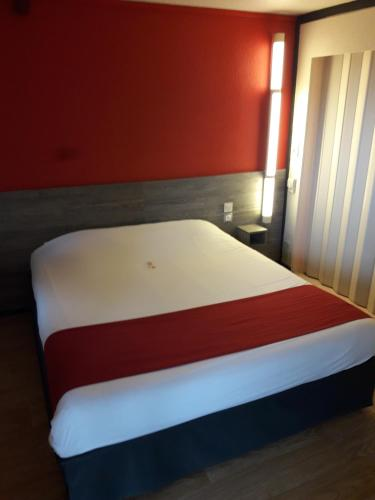 . The Originals Access, Hôtel Rouen Sud Oissel (P'tit Dej-Hotel)