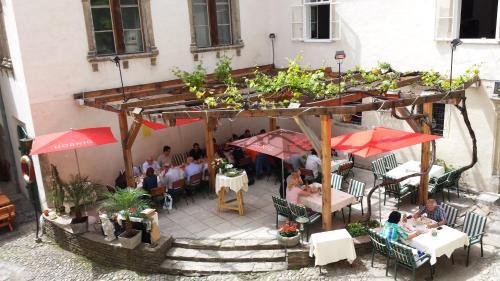 Minihotel Graz in 8010 Graz