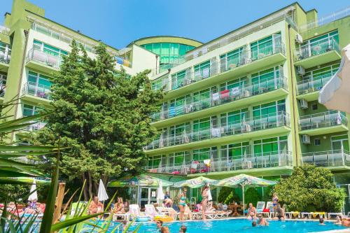 . Hotel Boomerang - Sunny Beach