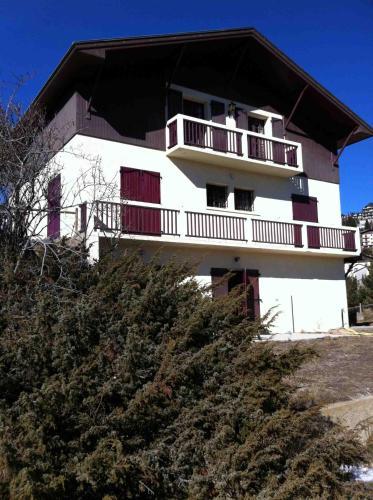 Le Clos Saint Savin - Apartment - Font Romeu Odeillo Via