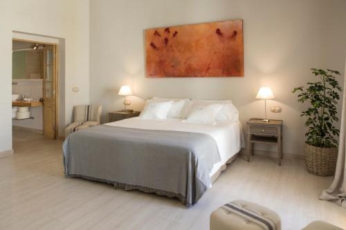 Deluxe Doppelzimmer Jardí de Ses Bruixes Boutique Hotel 50