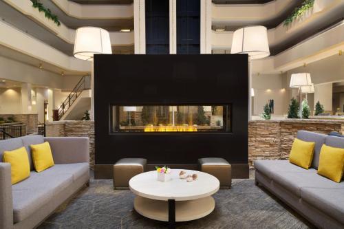 Hilton Fort Collins - Fort Collins, CO CO 80526