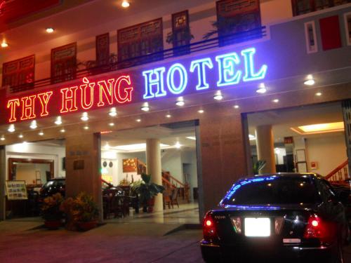 Thy Hung Hotel, Tuy Hoa
