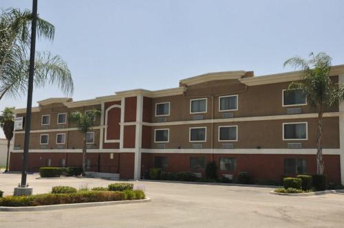 All Star Lodge San Bernardino - San Bernardino, CA 92410