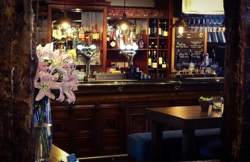 Rose & Crown Inn, Knutsford