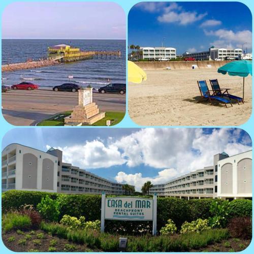 Casa Del Mar 307 - Hotel - Galveston