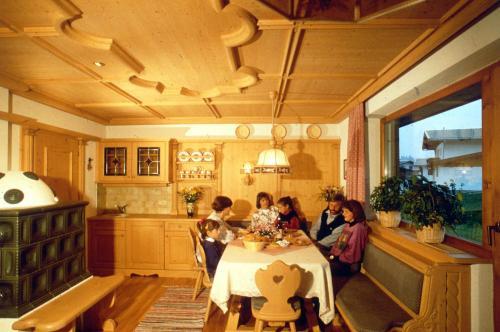 Фото отеля Ferienwohnungen Haus Schwaiger