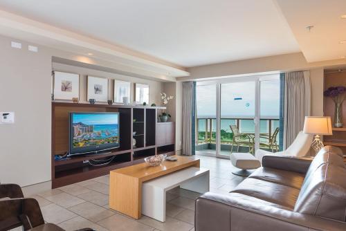 Ala Moana Hotel 3307A Penthouse A Two-Bedroom - Honolulu, HI 96814