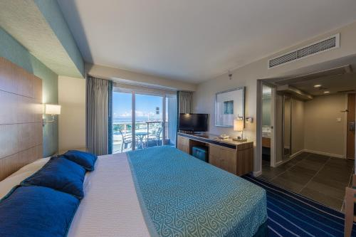 Ala Moana Hotel 1508 Studio Ocean