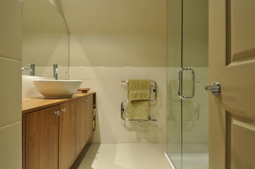 Lansdown Villa Apartments - Wanaka