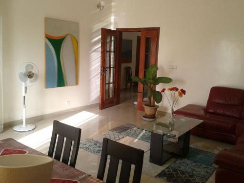 Appartement meuble à Mbao in Dakar, Senegal - 10 reviews ...