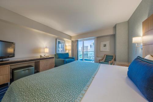 Ala Moana Hotel 1616 Studio City/Ocean