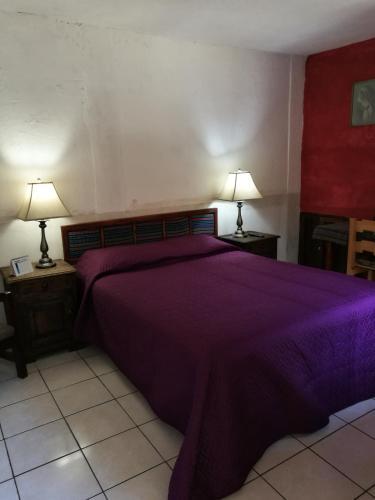 صور غرفة Casa Jocotenango