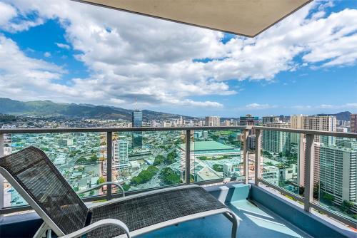 Ala Moana Hotel 3426 Two-Bedroom Regal - Honolulu, HI 96814