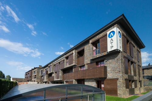 . Apartaments Turístics Puigcerdà - La Closa