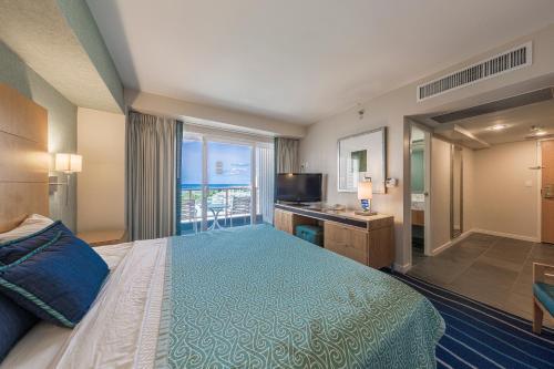 Ala Moana Hotel 1608 Studio Ocean