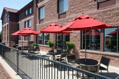 Best Western Plus Denver International Airport Inn & Suites - Denver, CO 80249