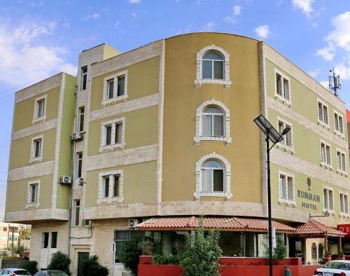 . Rumman Hotel