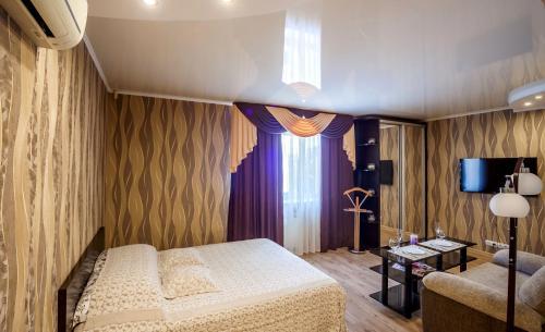 Апартаменты Lux Gomel