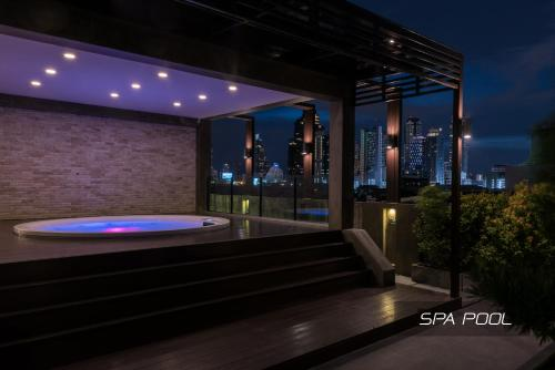 Zensation The Residence Bangkok