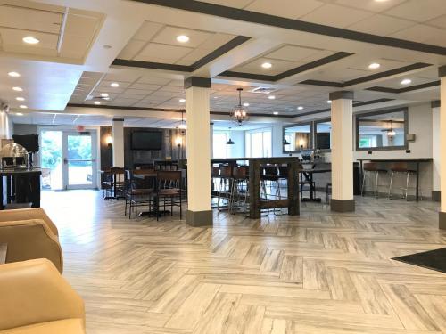 Cresthill Suites SUNY University Albany - Hotel