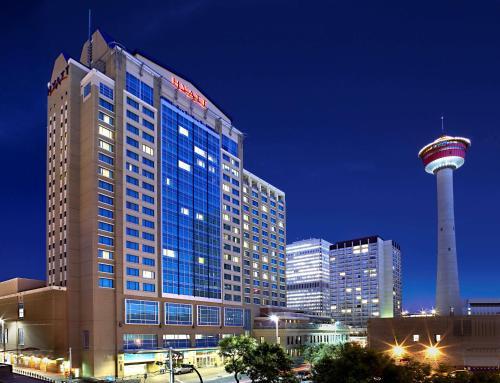 Hyatt Regency Calgary - Hotel