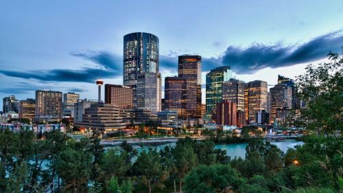 Hyatt Regency Calgary - Calgary, AB T2G 5P6