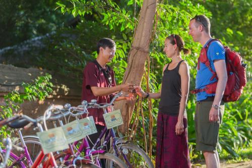 Old Bagan, Nyaung Oo Township, Mandalay Division, Old Bagan, 05000 Bagan, Myanmar.
