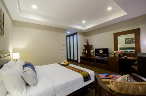 Grand Mercure Bangkok Asoke Residence photo 26