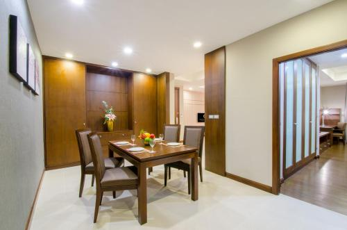 Grand Mercure Bangkok Asoke Residence photo 30