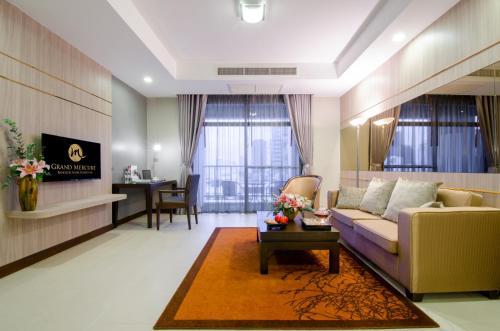 Grand Mercure Bangkok Asoke Residence photo 31