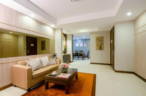 Grand Mercure Bangkok Asoke Residence photo 37