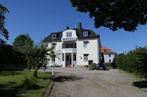 Hotell S:t Olof - Falköping