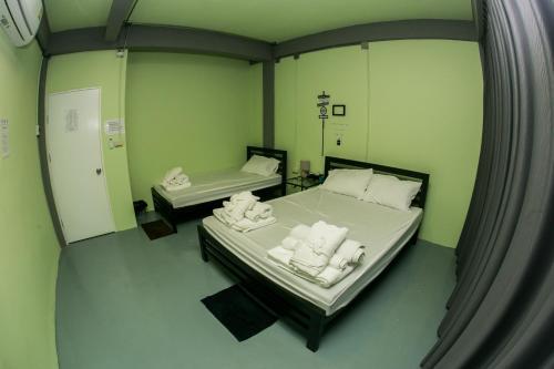 Samsen 8 Hostel photo 3