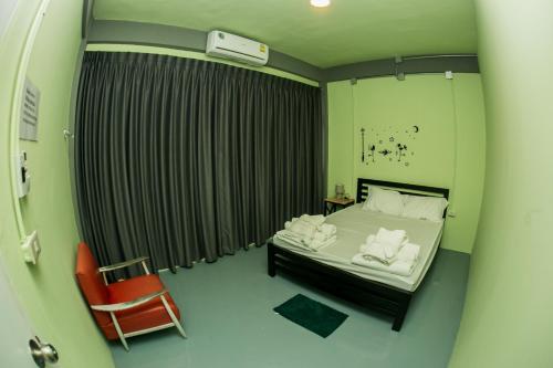Samsen 8 Hostel photo 7