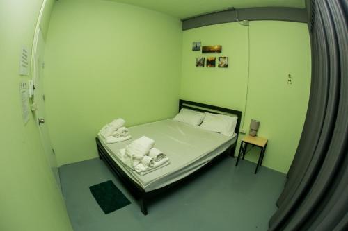 Samsen 8 Hostel photo 8