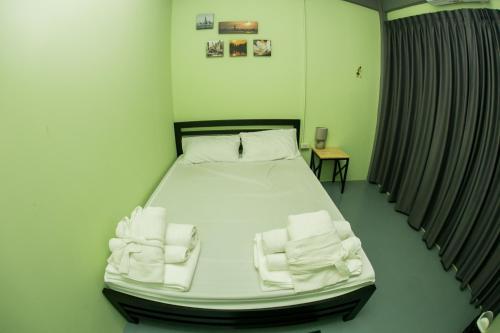 Samsen 8 Hostel photo 11