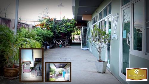 Siri Sothorn Apartment photo 19