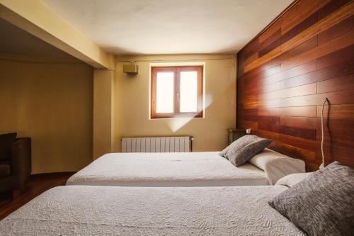 Villa de un dormitorio (2-4 adultos) Alojamientos Rurales los Albardinales 10