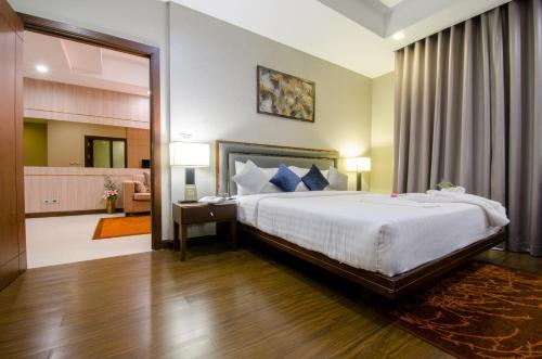 Grand Mercure Bangkok Asoke Residence photo 49