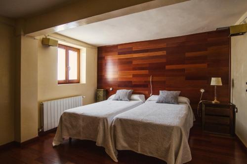 Villa de un dormitorio (2-4 adultos) Alojamientos Rurales los Albardinales 9