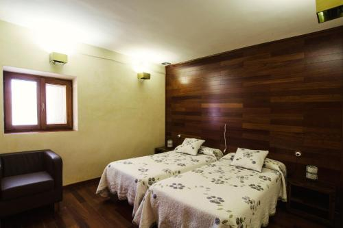 Villa de un dormitorio (2-4 adultos) Alojamientos Rurales los Albardinales 8