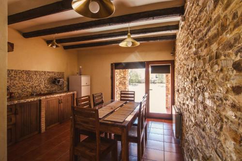 Villa de un dormitorio (2-4 adultos) Alojamientos Rurales los Albardinales 16