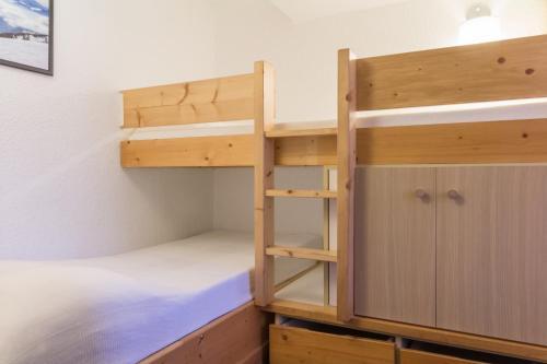Résidence Aiguille Grive - Apartment - Arc 1800