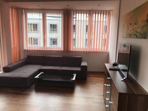 Appartements Tamino - City Appartements by Schladmingurlaub - Apartment - Schladming