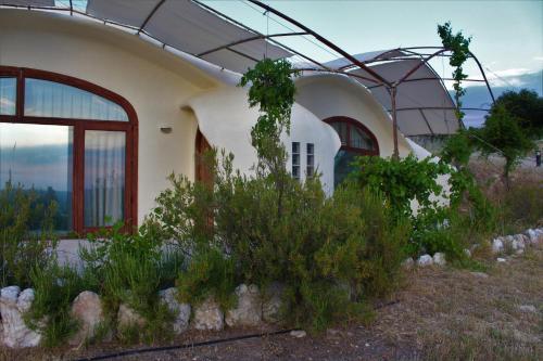 Cave Hotel Rural & Spa Las Nubes 37