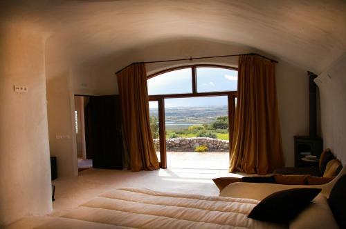 Cave Hotel Rural & Spa Las Nubes 36